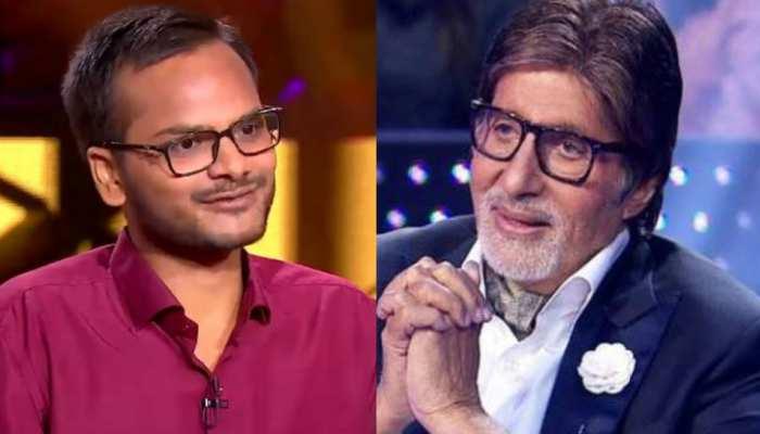 केबीसी 11 में पहले करोड़पति बने बिहार के सनोज राज, बधाई देने वालों का लगा तांता