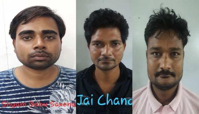 दिल्ली पुलिस ने 3 ड्रग्स तस्कर दबोचे, 10 किलोग्राम हेरोइन बरामद