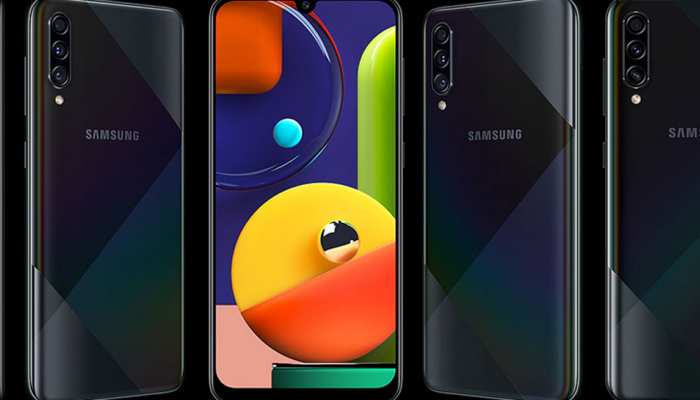 Samsung ने लॉन्च किए दो नए फोन, 48 MP कैमरे के साथ ये हैं खूबियां