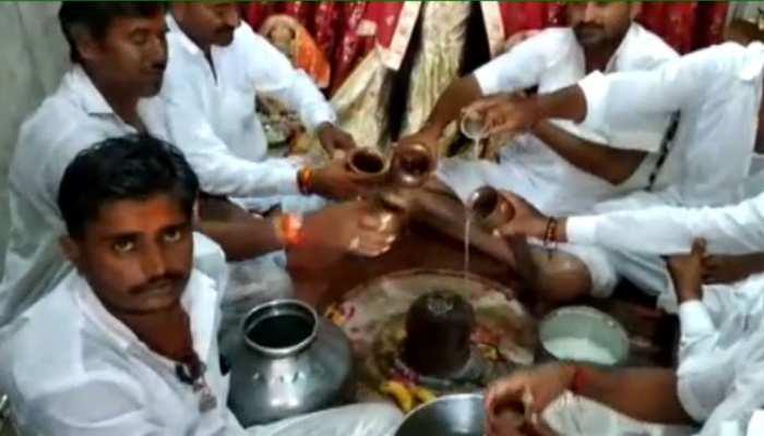 जोधपुर के समुझेश्वर महादेव जो दिन में तीन बार बदलते हैं अपना रंग, जानिए इनकी कहानी