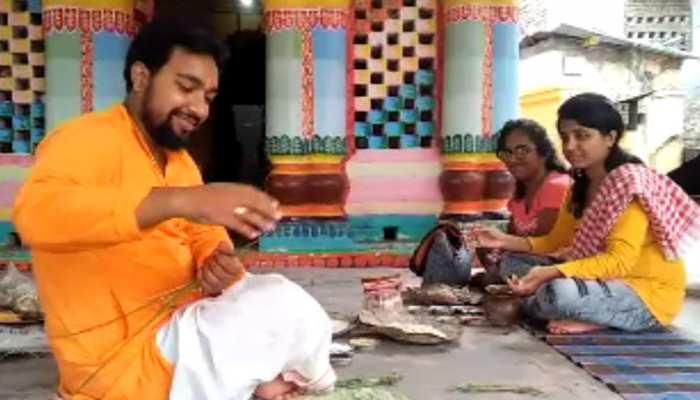 बिहार: श्रद्धालुओं के स्वागत में तैयार गया, सुशील मोदी करेंगे पितृपक्ष मेले का शुभारंभ