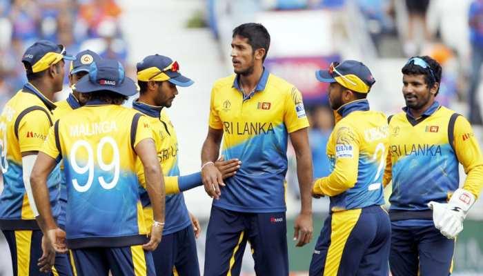 श्रीलंका की क्रिकेट टीम पर पाकिस्तान में आतंकी हमले का खतरा, रद्द हो सकती है सीरीज