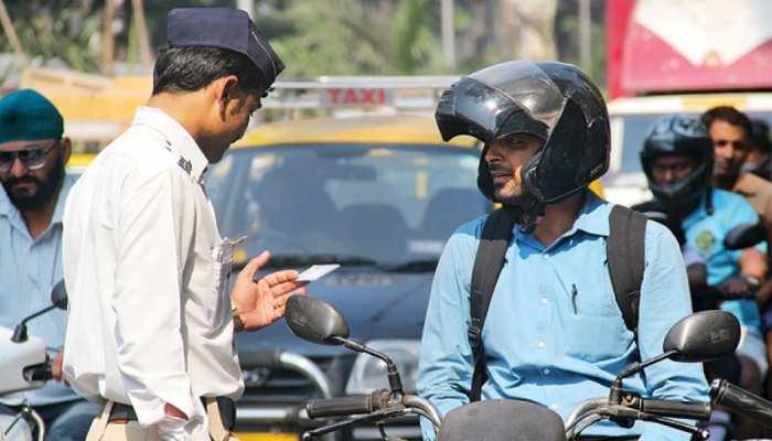 हजारों का चालान कटने पर भी सिर्फ ₹ 100 देनी होगी पेनाल्टी, जानिए पूरा नियम