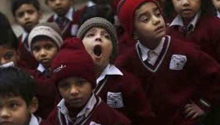 प्रतापगढ़: प्रशासनिक लापरवाही के कारण बच्चों का स्कूल जाना मुश्किल, नहीं हो रही सुनवाई
