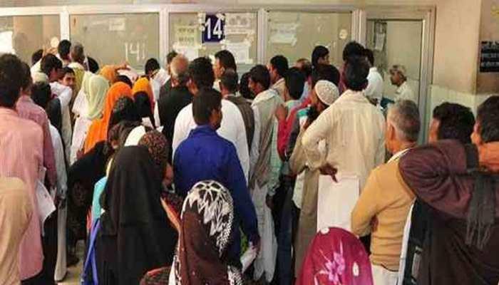 राजस्थान में बढ़ा मौसमी बिमारियों का असर, स्वास्थ्य विभाग ने जारी किया अलर्ट