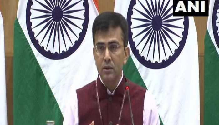 कुलभूषण जाधव मामले पर भारत एक बार फिर जाएगा ICJ, विदेश मंत्रालय ने बताया प्लान