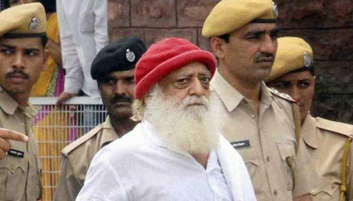 जोधपुर: यौन दुराचार के आरोप में सजा काट रहे आसाराम की जमानत याचिका पर कल होगी सुनवाई