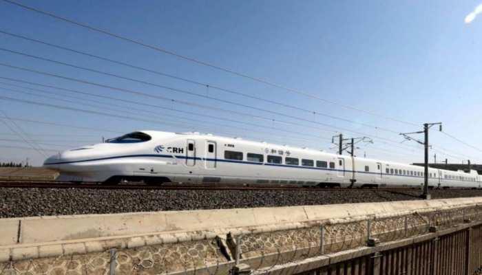 दिसंबर 2023 तक भारत में भी दौड़ने लगेगी बुलेट ट्रेन, तेजी से चल रहा परियोजना का काम