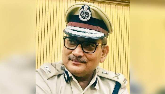 औरंगाबाद: DGP ने पुलिसकर्मियों के साथ की बैठक, कहा- काम में नहीं बरते कोताही