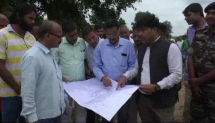 झारखंड: कोडरमा में मेडिकल कॉलेज का निर्माण शुरू, 2022 में होगी पढ़ाई