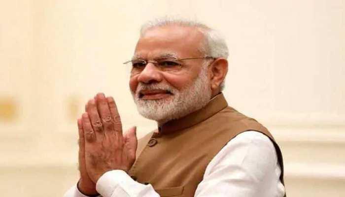 प्रधानमंत्री नरेंद्र मोदी ने हिंदी दिवस पर दी देशवासियों को बधाई