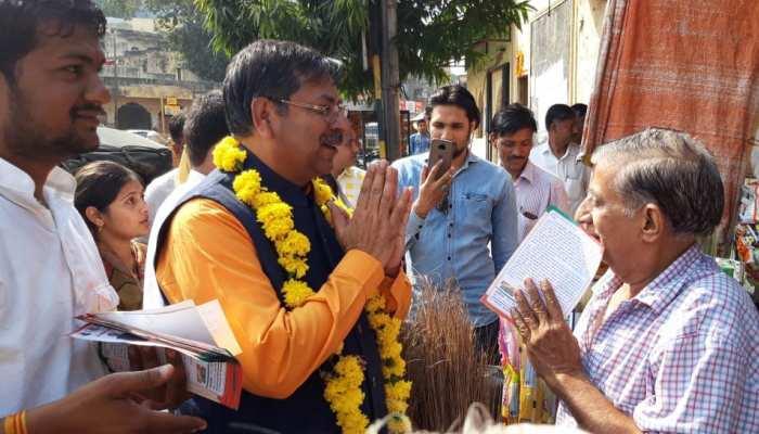 राजस्थान बीजेपी में बढ़ा सतीश पुनिया का कद, जानिए उनका राजनीतिक सफर