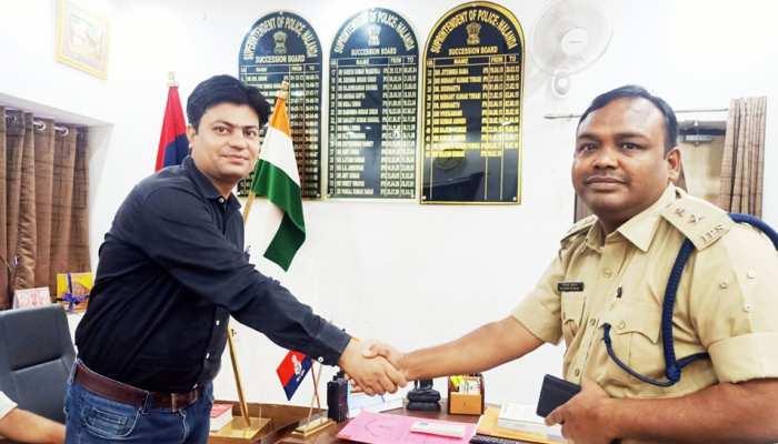 बिहार : युवक को मॉब लिंचिंग से बचाने वाले मो. सोनू को सोनपुर मेला में किया जाएगा सम्मानित