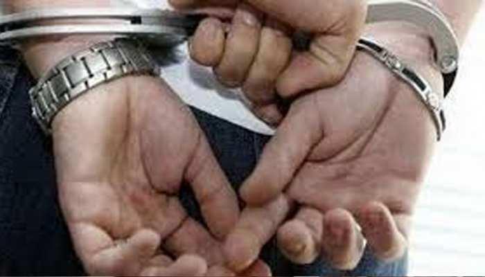 अलवर: चतपुरा फायरिंग मामले में 50 हजार के इनामी सहित 2 गिरफ्तार