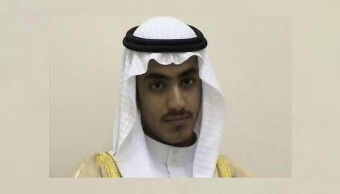 ओसामा बिन लादेन का बेटा हमजा बिन लादेन मारा गया, अमेरिकी राष्ट्रपति डोनाल्ड ट्रंप ने की पुष्टि