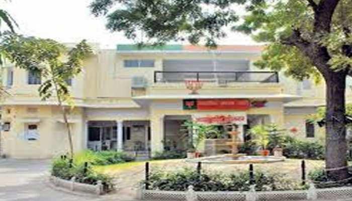 जयपुर: आज पीएम नरेंद्र मोदी पर आधारित प्रदर्शनी का बीजेपी मुख्यालय में होगा उद्घाटन