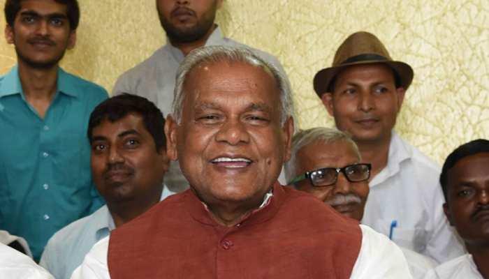 बिहार: 'हम' पार्टी चला रही सदस्यता अभियान, जीतन राम मांझी भी हुए कार्यक्रम में शामिल