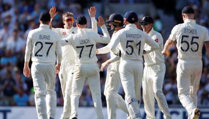 ASHES: ओवल टेस्ट जीतकर इंग्लैंड ने सीरीज की बराबर, मैच का एक्स फैक्टर रहा यह खिलाड़ी