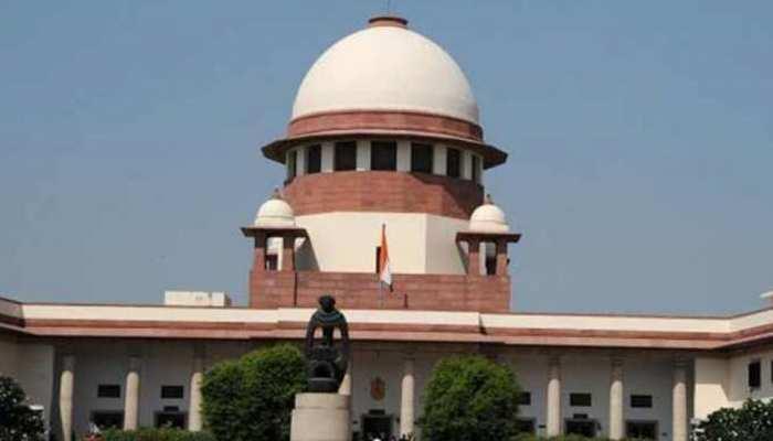 अयोध्या मामले के सीधे प्रसारण के लिए याचिका, SC ने रजिस्ट्री को जारी किया नोटिस