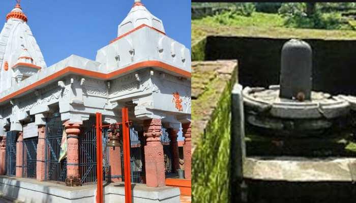 छत्तीसगढ़ के सिरपुर में विराजते हैं गंधेश्वर महादेव, विनाशकारी भूकंप में तबाह हुआ था मंदिर