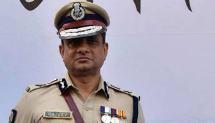 राजीव कुमार मामले में सीबीआई ने SC में लगाई कैविएट, 'हमारा पक्ष सुने बिना कोई आदेश न दें'