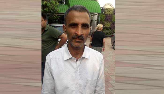 32 साल के शख्स को 81 साल का बनाने वाला मेकअप आर्टिस्ट गिरफ्तार