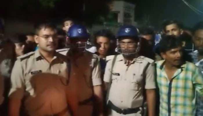 पटना यूनिवर्सिटी के छात्रों की गुंडागर्दी, छेड़खानी का विरोध करने पर पथराव, एक की मौत