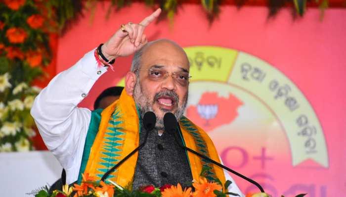 अमित शाह के जामताड़ा दौरे को लेकर BJP कार्यकर्ता उत्साहित, तैयारी में जुटी पार्टी