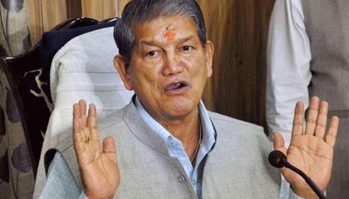 NRC विवाद पर बोले हरीश रावत, BJP जनता का ध्यान अन्य मुद्दों से भटकाना चाहती है