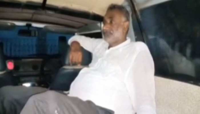 बिहार: बीजेपी नेता हत्या के प्रयास के मामले में अरेस्ट, 2018 का मामला