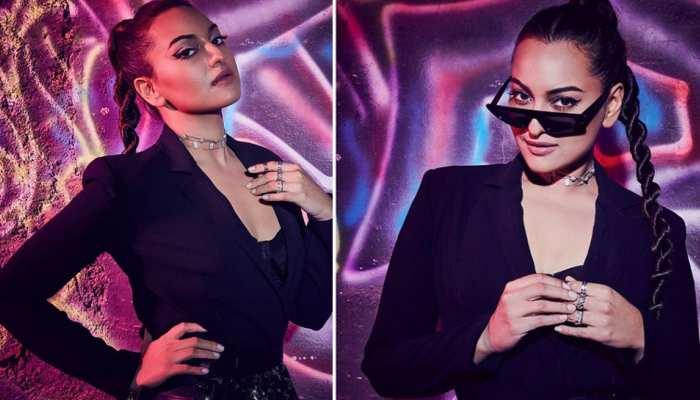 Sonakshi Sinha will launch fashion label in future