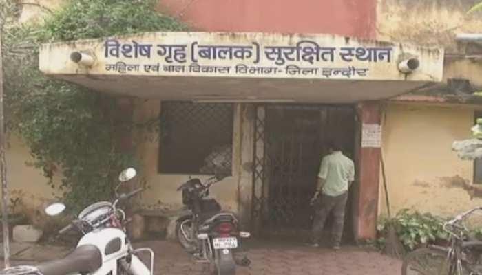 इंदौर: बाल सुधार गृह में दो गुटों के बीच हुई चाकूबाजी, पांच आरोपी बच्चे फरार