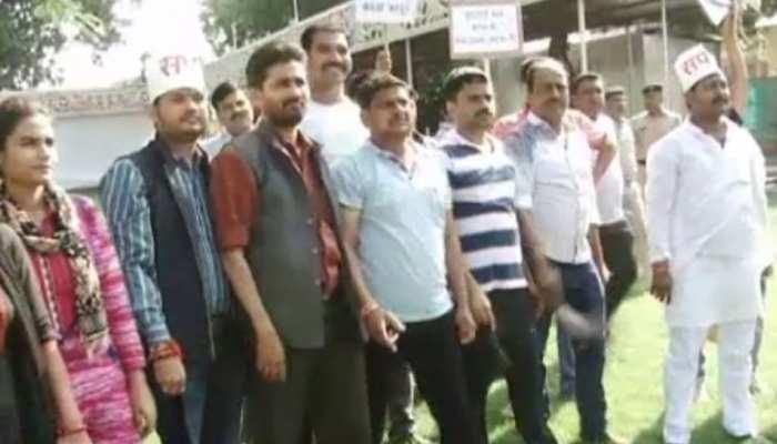 मध्य प्रदेश में फिर शुरू हो सकता है सवर्ण आंदोलन, कमलनाथ सरकार को मिली चेतावनी