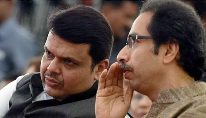 महाराष्ट्र चुनाव: सीट बंटवारे को लेकर पेच फंसा, इतनी सीटें मांग रही शिवसेना