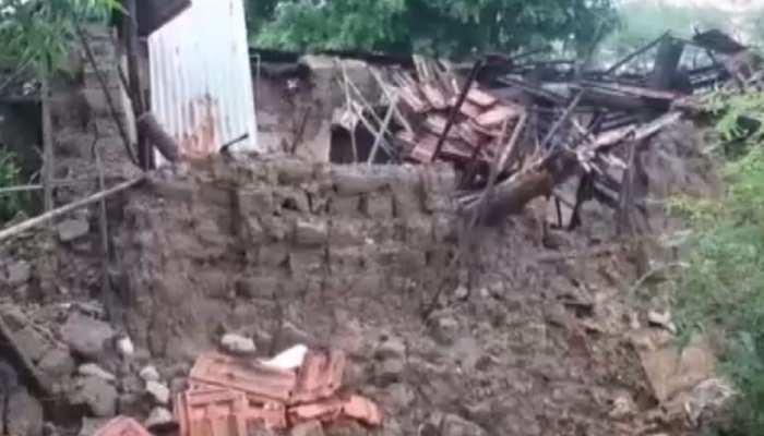 Madhya Pradesh: भारी बारिश ने मंदसौर में मचाई तबाही, बनी 44 लोगों की मौत की वजह