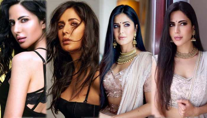 Katrina Kaif's Look A like Alina Rai is Her Exact Twin See Viral Photos