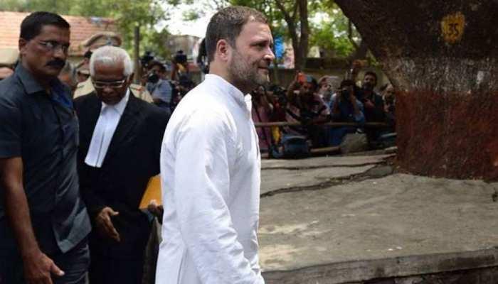 वीर सावरकर के खिलाफ ट्वीट मामले में बुरे फंसे राहुल गांधी, मुंबई पुलिस करेगी पूछताछ