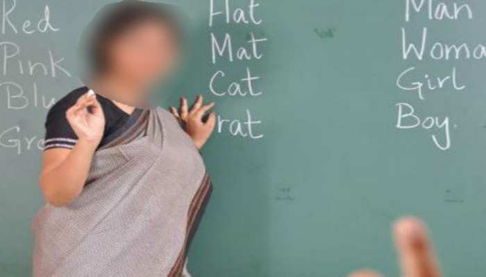 मथुरा से 60 फर्जी B.Ed धारक शिक्षक सस्पेंड, 4700 और के खिलाफ होगी कार्रवाई