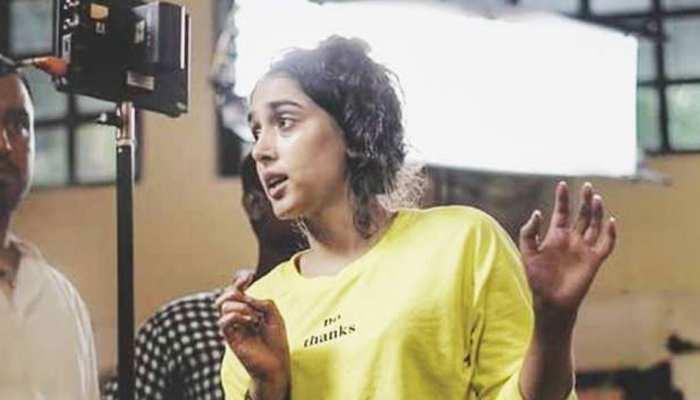 थिएटर से निर्देशन में कदम रखेंगी आमिर खान की बेटी इरा, शेयर की तस्वीर