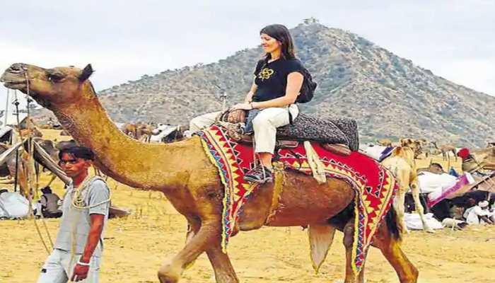 जैसलमेर: मंदी की मार झेल रहा पर्यटन व्यवसाय, 2 महीने में पहुंचे 37 हजार पर्यटक