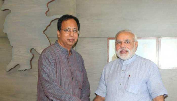बिहार : विधानसभा चुनाव से पहले 'संजय' के जरिए कई मोर्चे पर किलेबंदी की कोशिश में BJP