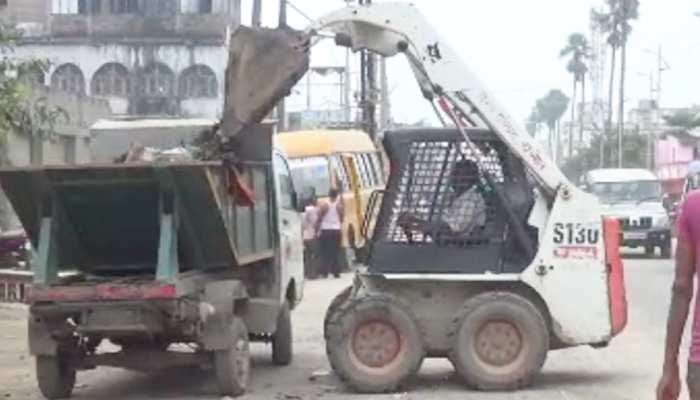 बिहार: बिना कागज धड़ल्ले चल रही निगम की गाड़ियां, 26 साल से नहीं जमा हुआ है रोड टैक्स