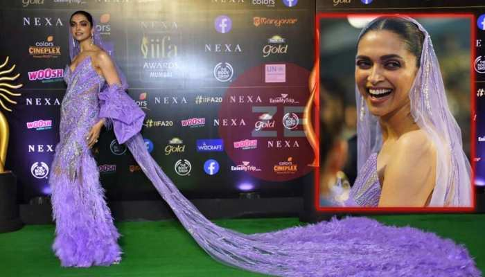 IIFA Awards 2019: Ranveer Singh to Aparshakti Khurana Deepika padukone dress was surely taken a lot of care