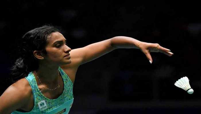 China Open: चीन में नहीं चला वर्ल्ड चैंपियन पीवी सिंधु का जादू, दूसरे दौर में हारीं