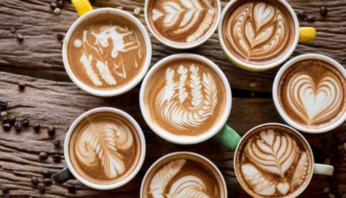 मार्केट में उपलब्ध हैं ऐसी कॉफी, जिनमें स्वाद और मनचाही डिजाइन भी , जानें यहां...
