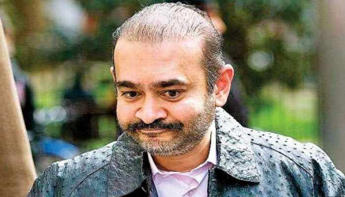 नीरव मोदी की हिरासत 17 अक्टूबर तक बढ़ी, 19 मार्च से है सलाखों के पीछे