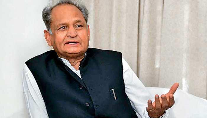 राजस्थान: महात्मा गांधी के लेकर अशोक गहलोत ने किया बीजेपी पर तंज, कहा...