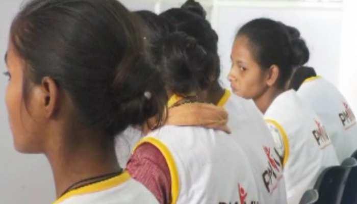 झारखंड: युवाओं के लिए कारगर साबित हो रही है स्किल इंडिया सेंटर, 45 को मिली नौकरी