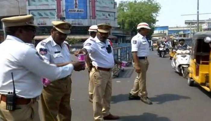 कर्नाटक सरकार ने घटाई चालान की दरें, जल्द लागू होगा न्यू मोटर व्हीकल एक्ट