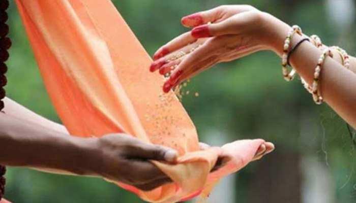 पूजा-पाठ से मिलने वाली दान-दक्षिणा भी आय का हिस्सा: हाईकोर्ट